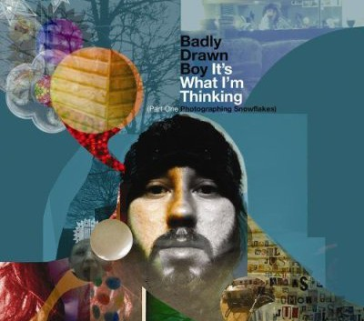 Badly Drawn Boy: It´s What I´m Thinking Pt.1