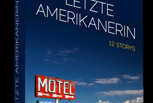 Elizabeth Ellen: Die letzte Amerikanerin – 12 Storys