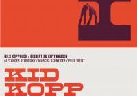 "Kid Kopphausen: ""I"""