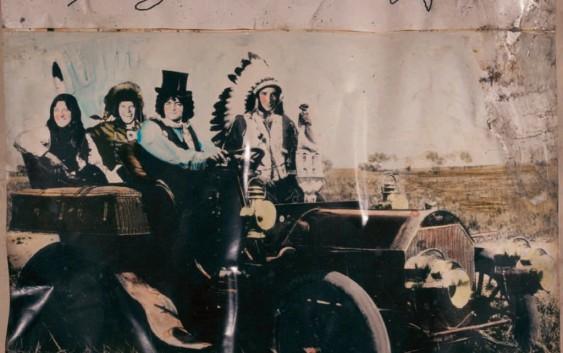 Neil Young & Crazy Horse: Americana