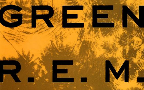 R.E.M.: Green – 25th Anniversary Edition