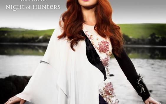 Tori Amos: Night of Hunters – Album Review