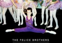 Felice Brothers: Celebration, Florida – Album Review