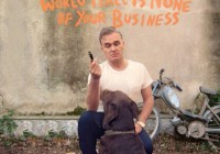 Morrissey: World Peace Is None Of Your Business – Album Review