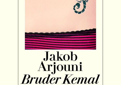 Jakob Arjouni: Bruder Kemal
