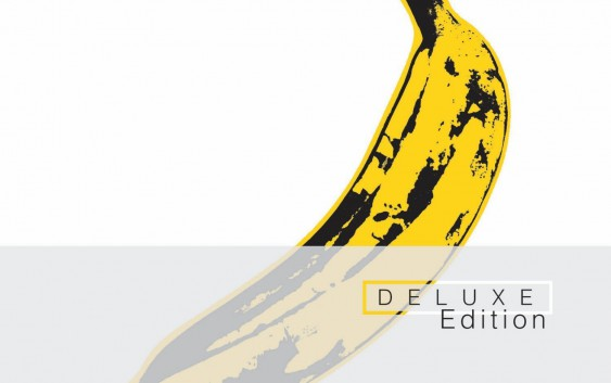 The Velvet Underground & Nico: 45th Anniversary Deluxe Edition