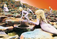Led Zeppelin: Houses Of The Holy – Remastered Album Review