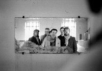 Tindersticks live im Hamburger Kampnagel