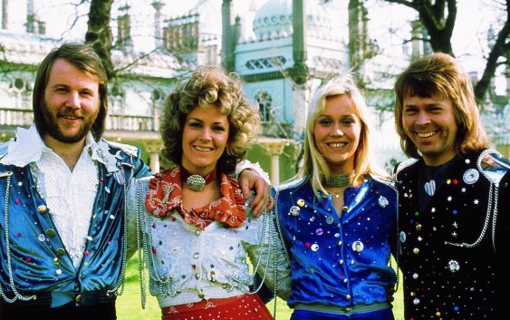 ABBA: Waterloo – Deluxe Edition und Gold – Greatest Hits
