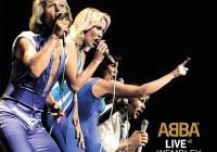ABBA: Live At Wembley Arena – Album Review