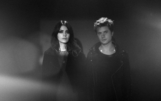 Blood Red Shoes live in Hamburg – Konzertreview