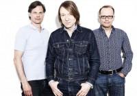 Blumfeld live in Hamburg – Konzertreview