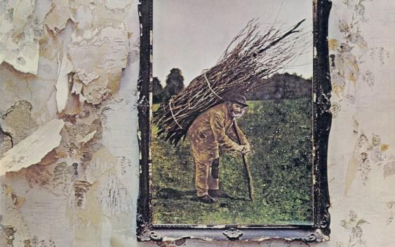 Led Zeppelin: IV – Remastered Album Review