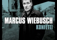 Marcus Wiebusch: Konfetti – Album Review