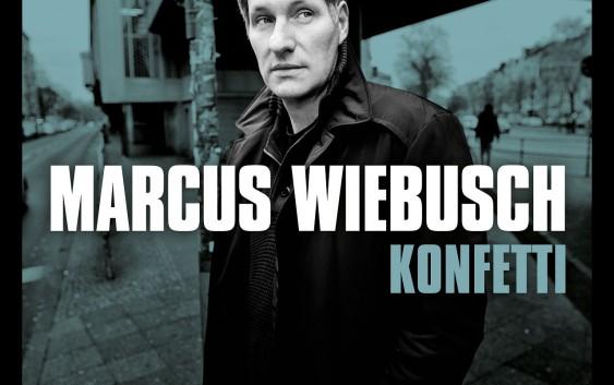Marcus Wiebusch: Konfetti – Album Review