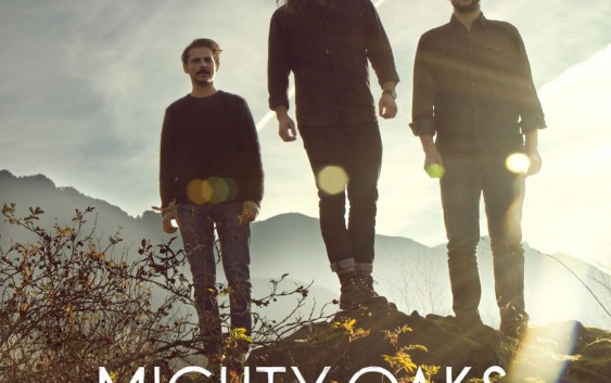 Mighty Oaks: Howl – Album Review