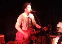 Nicolas Sturm live in Hamburg