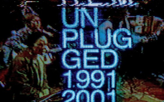 REM: Unplugged 1991 & 2001 – The Complete Sessions