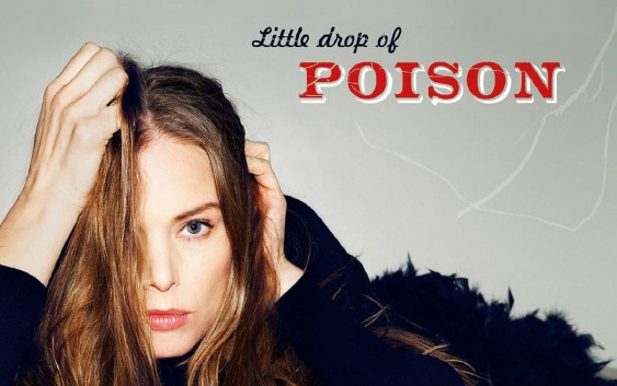 Rebecca Bakken: Little Drop Of Poison – Album Review
