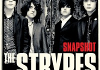 The Strypes: Snapshot – Album Review