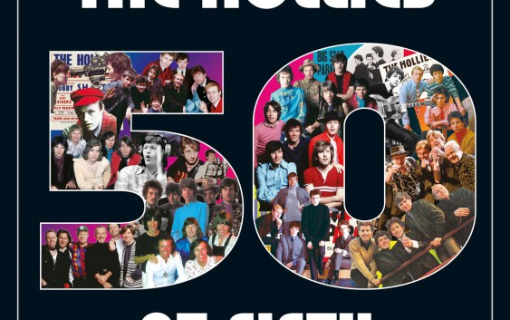 The Hollies: 50 At Fifty – Album Review