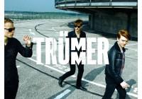 Trümmer: Trümmer – Album Review