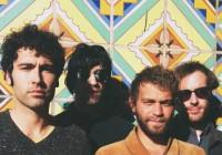 Allah-Las live im Hamburger Mojo Club – Konzertreview