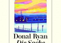 Donal Ryan: Die Sache mit dem Dezember