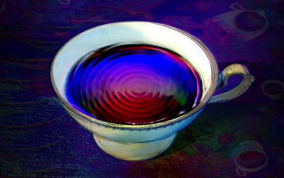 Margin: Psychedelic Teatime – Album Review