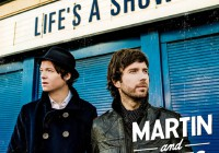 Martin and James: Life's A Show