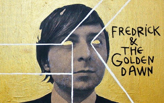 Kevin Nolan: Fredrick & The Golden Dawn – Album Review