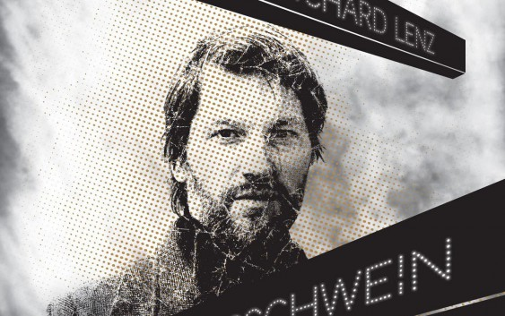 Richard Lenz: Glücksschwein