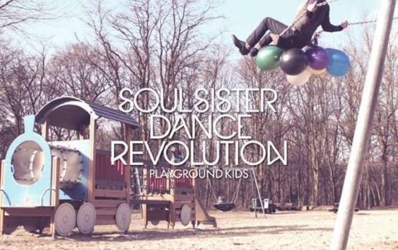Soul Sister Dance Revolution: Playground Kids – Album Review