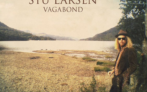 Stu Larsen: Vagabond – Album Review