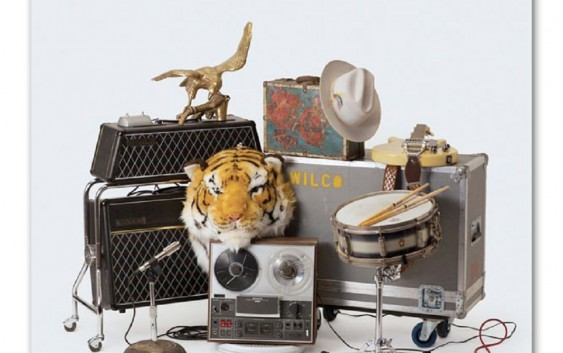 Wilco: What's Your 20? Essential Tracks 1994-2014 – Album Review