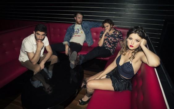 San Cisco: Gracetown – Album Review