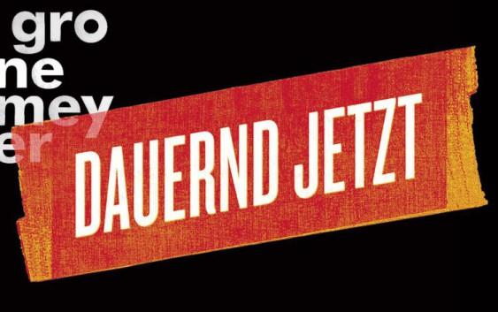 Herbert Grönemeyer: Dauernd Jetzt – Extended Album Review