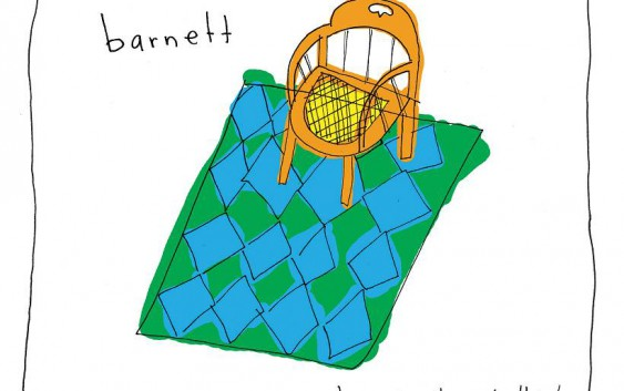 Courtney Barnett: Sometimes I Sit And Think, And Sometimes I Just Sit – Album Review