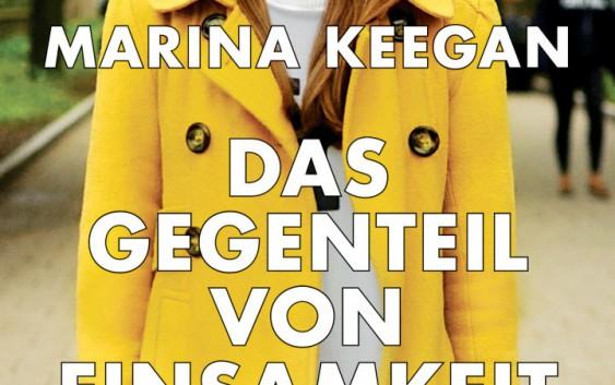 Marina keegan full essay
