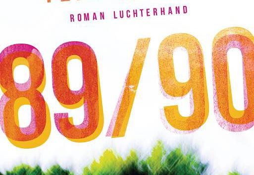 Peter Richter: 89/90 – Roman