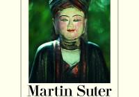 Martin Suter : Montecristo – Roman