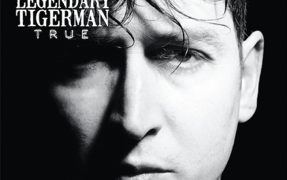 The Legendary Tigerman: True – Album Review