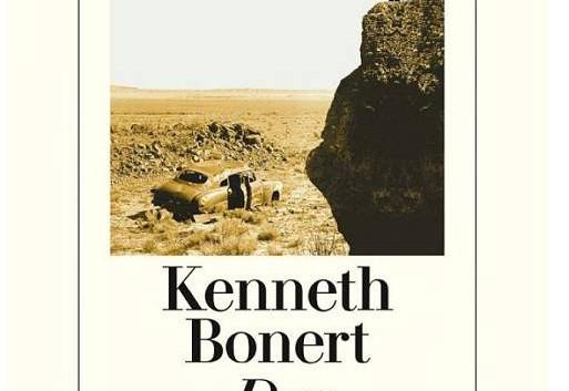 Kenneth Bonert: Der Löwensucher – Roman