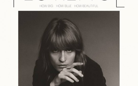 Florence + The Machine: How Big How Blue How Beautiful – Album Review