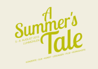 A Summer's Tale Festival in Luhmühlen