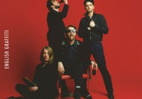 The Vaccines: English Graffiti – Album Review
