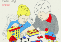Girlpool: Before The World Was Big – Album Review