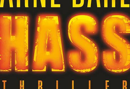Arne Dahl: Hass – Thriller