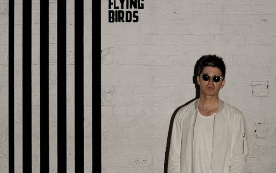 Noel Gallagher's High Flying Birds: Chasing Yesterday