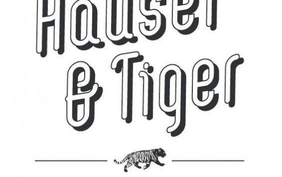 Hauser und Tiger-Literaturreihe in Berlin-Moabit